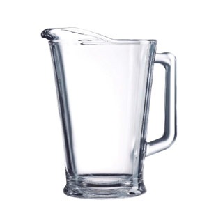 Custom Printed Pitcher - 60oz