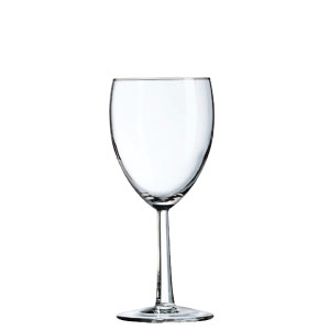 Custom Printed Wine Glass - 8.5oz